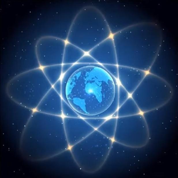 Ilumina el la Tierra con tu imaginacion